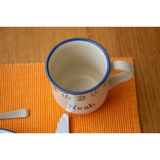 Named mug - Amerland