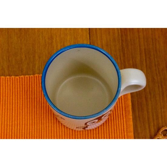 Named childre cup - Zebra